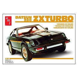 AMT-1043 Datsun 280 ZX Turbo Model Kit 1/25
