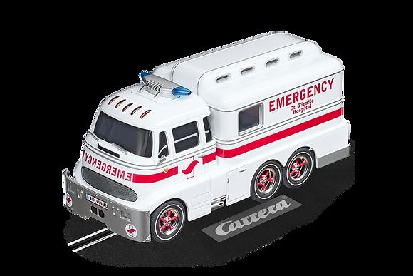 CARRERA 30943 Digital Ambulance
