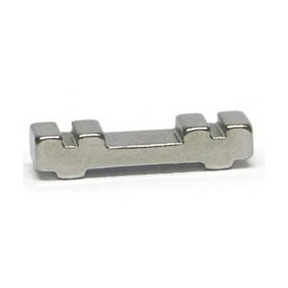 SLOT.IT CN06 Neod. Magnet for motor mount 15x5x2 'C' Bar Shaped (was N03)