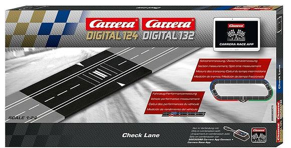 CARRERA-30371 Digital Check Lane for Split Time Measurement