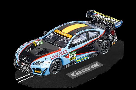 """CARRERA-27622 BMW M6 """"Molitar Racing N0 14"""