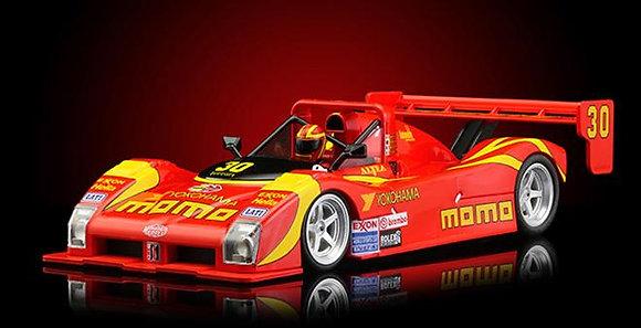 RevoSlot  0086 Ferrari 333 SP 24hr Daytona 1996 #30  Momo