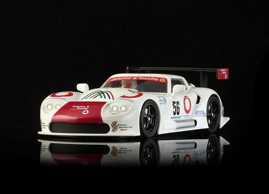 REVOSLOT-0010 Marcos LM600 GT2 No.56 FBS