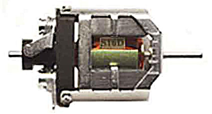 PRO SLOT-2308A Speed FX D-Can Poly-Neo S16D