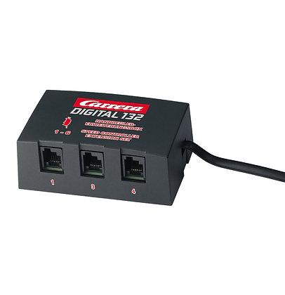 CARRERA-30348 Digital Speed Controller Pack - 6 Car Upgrade