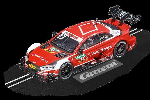 CARRERA-27601 Evo Audi RS5 DTM - #33 R. Rast