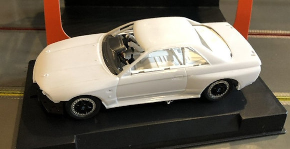 SLOT.IT CA47Z -Nissan Skyline GT-R - white kit