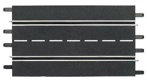 CARRERA 20509L  Standard Straight Track (1 piece)