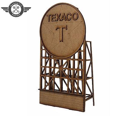 MAGNETIC RACING-BILL002 TEXACO 1:32 scale Kit