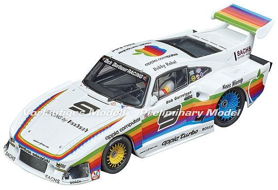 CARRERA-27630 Porsche Kremer 935 K3 #9 Sebring 1980