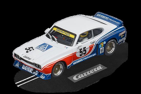 CARRERA-27629 Ford Capri RS 3100 #55 DRM 1975