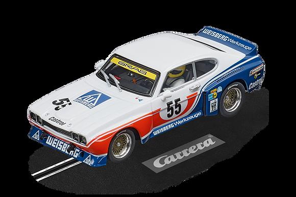CARRERA 27629 Ford Capri RS 3100 #55 DRM 1975