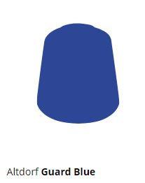 CITADEL 22-15 Altdorf Guard Blue