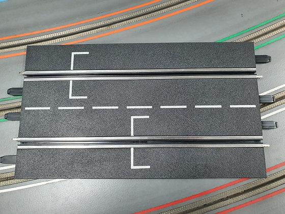 CARRERA 20509LGS Grid Straight (1 PCE)
