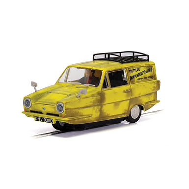 SCALEXTRIC-C4223 Future Release Regal Supervan - Only fools and horses