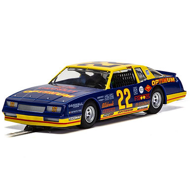 SCALEXTRIC-C4038 Chevrolet Monte Carlo 1986 - Creekside