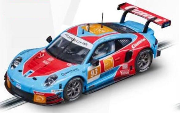 CARRERA-27645 Porsche 911 RSR #93