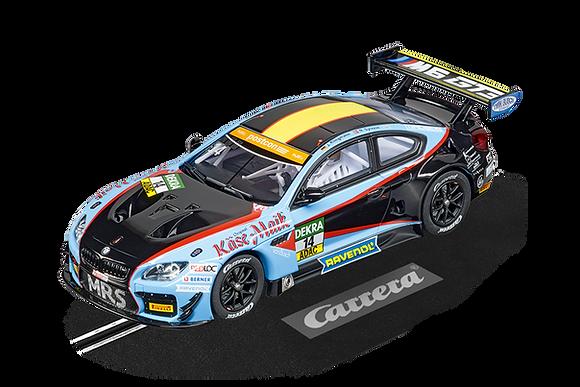 CARRERA 30917 Digital BMW M6 Molitor Racing #14