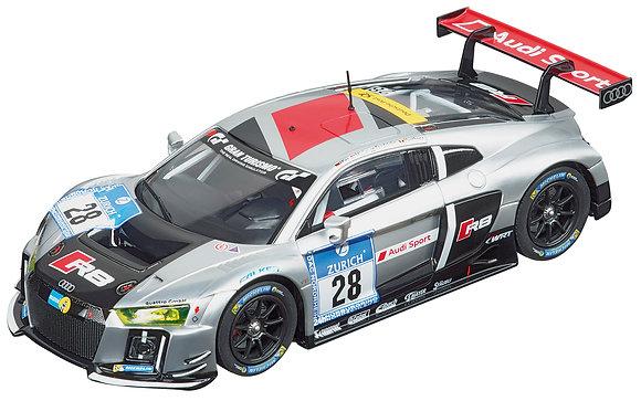 """CARRERA 30769 Digital Audi R8 LMS """"Audi Sport Team, No.28"""", Digital 132 w/Lights"""