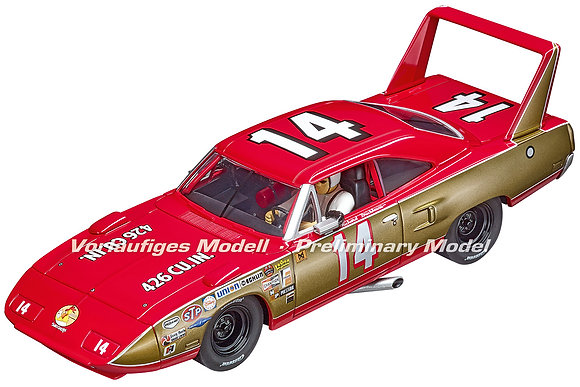 CARRERA 27640 Plymouth Superbird #14