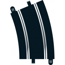 SCALEXTRIC C8235 Curve R4 22.5' Outer