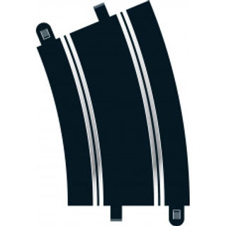 SCALEXTRIC-C8235 Curve R4 22.5' Outer