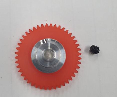 PLAFIT-8542H Spur Gear 44T x 3mm Axle