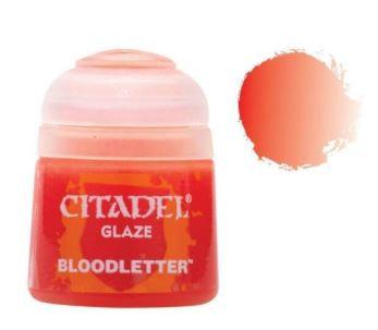 CITADEL 25-02 Bloodletter Glaze Paint
