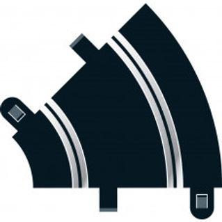 SCALEXTRIC-C8202 R1 Inner Curve 45 degrees