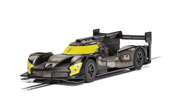 SCALEXTRIC-C4140 Batman Car