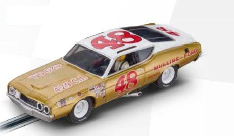 CARRERA-27659  Future Release Ford Torino Talledega #48