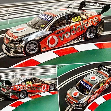 SLOTWORX-Vodafone V8 Supercar Whincup/Lowndes