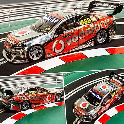 Slotworx Vodafone V8 Supercar Whincup/Lowndes