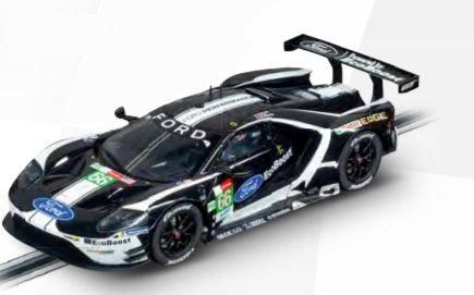 CARRERA-30970  Future Release Digital Ford GT Race Car