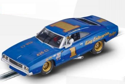 CARRERA-27657 Dodge Charger 500 #1