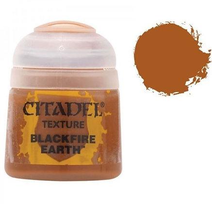 CITADEL 26-05 Blackfire Earth Texture Paint