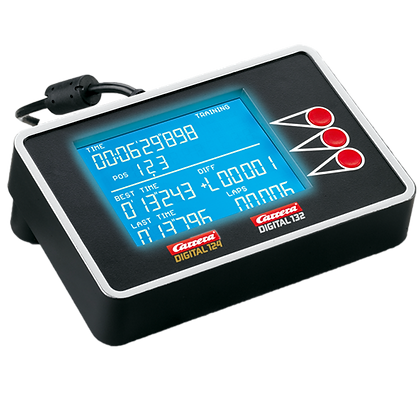 CARRERA 30355 Digital Series II Lap Counter Display