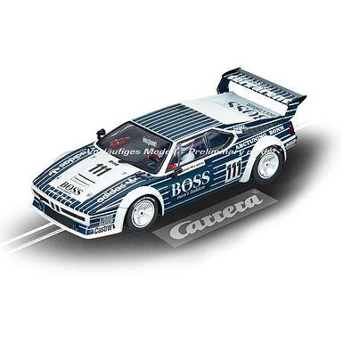 CARRERA-99999 BMW M1 Procar BOSS No.111 Nurburgring 1000km