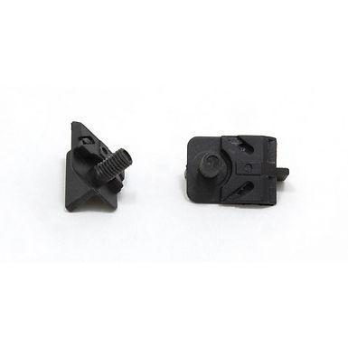 JK-U1 (JK3503B) Guide Shoe - Low Cut