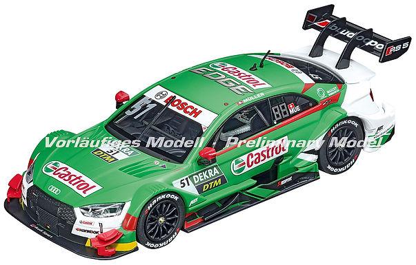 CARRERA-30936 Digital Audi RS 5 DTM N Muller #51