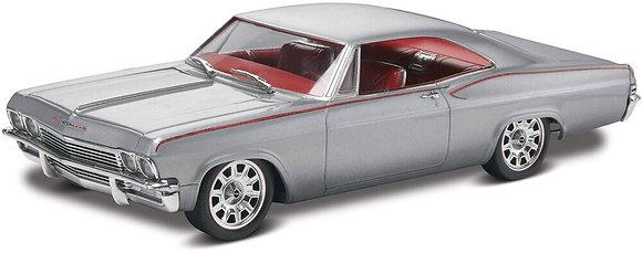 REVELL-14190 1/25 65 Chevy Impala Plastic Model Kit