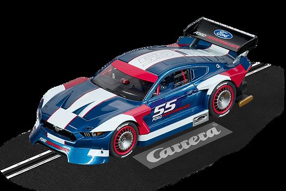 CARRERA-30940 Digital Ford Mustang GTY #55