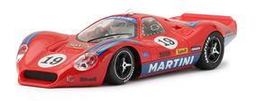 NSR-0219SW Future Release P68 Martini Racing Red#19