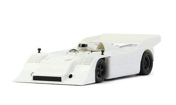 NSR-0175SW Porsche 917/10K White Test Car