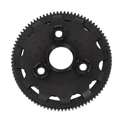 TRAXXAS 4686 Spur gear, 86-tooth, 48-pitch
