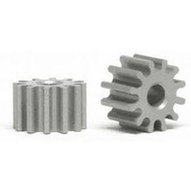 SLOT.IT-PI6513E 12T Sidewinder Ergal Pinion Gear (6.5mm)