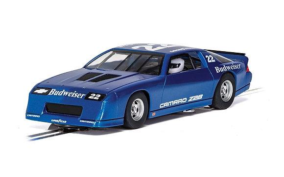 SCALEXTRIC C4145 Chevrolet Camaro Iroc-Z - Blue