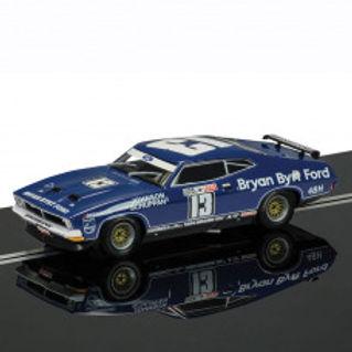 SCALEXTRIC-C3530 Ford XB Falcon 1977 Bathurst Dick Johnson