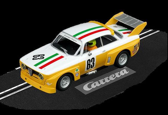 CARRERA-27416 Evo Alfa Romeo GTA Silhouette Race 2