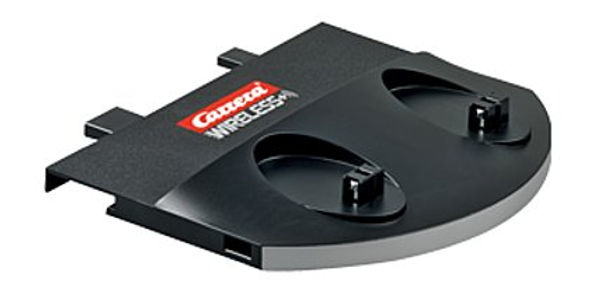 CARRERA-10113 Digital 2.4GHz WIRELESS+ Double Charging Station